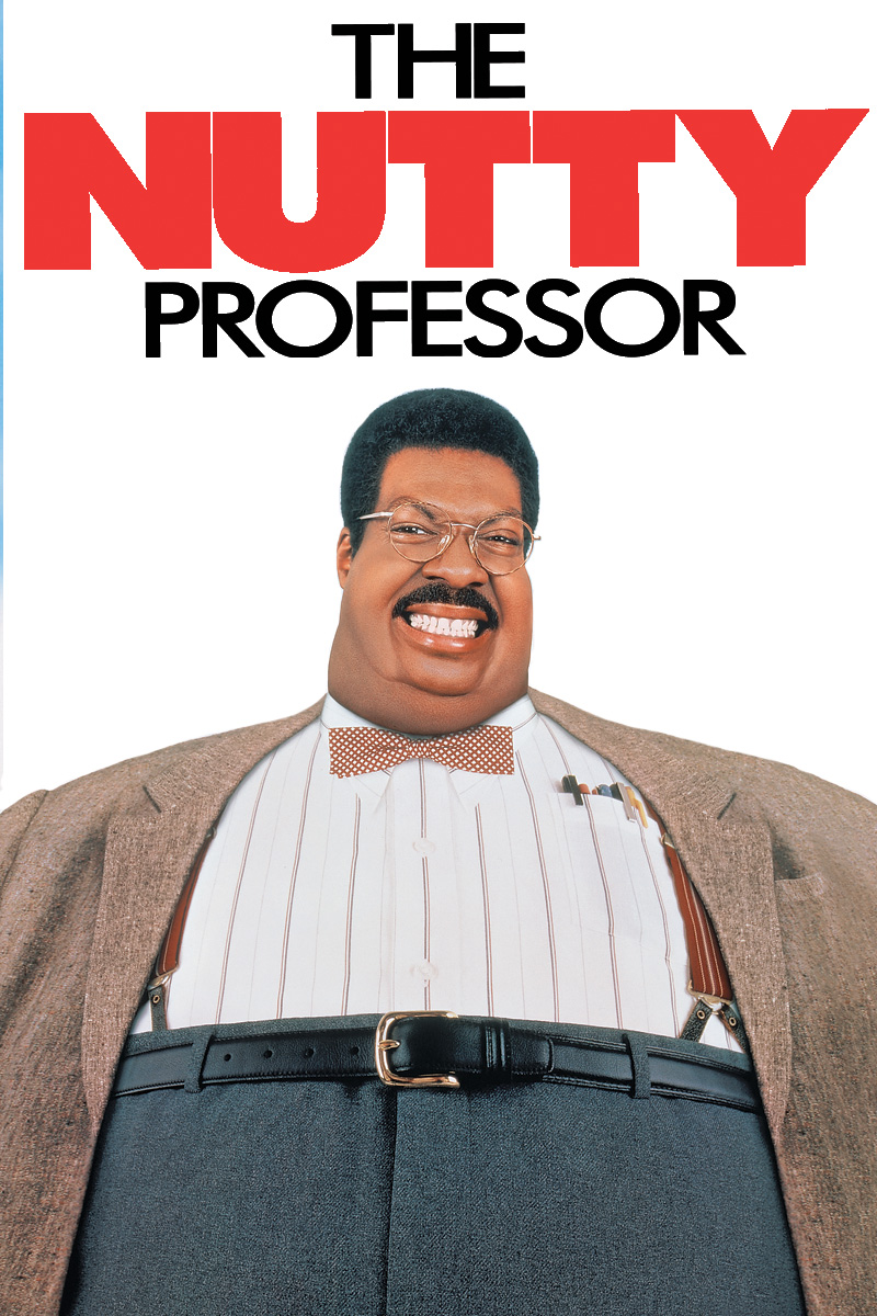 Nutty Professor II: The Klumps (2000) - Posters — The ...