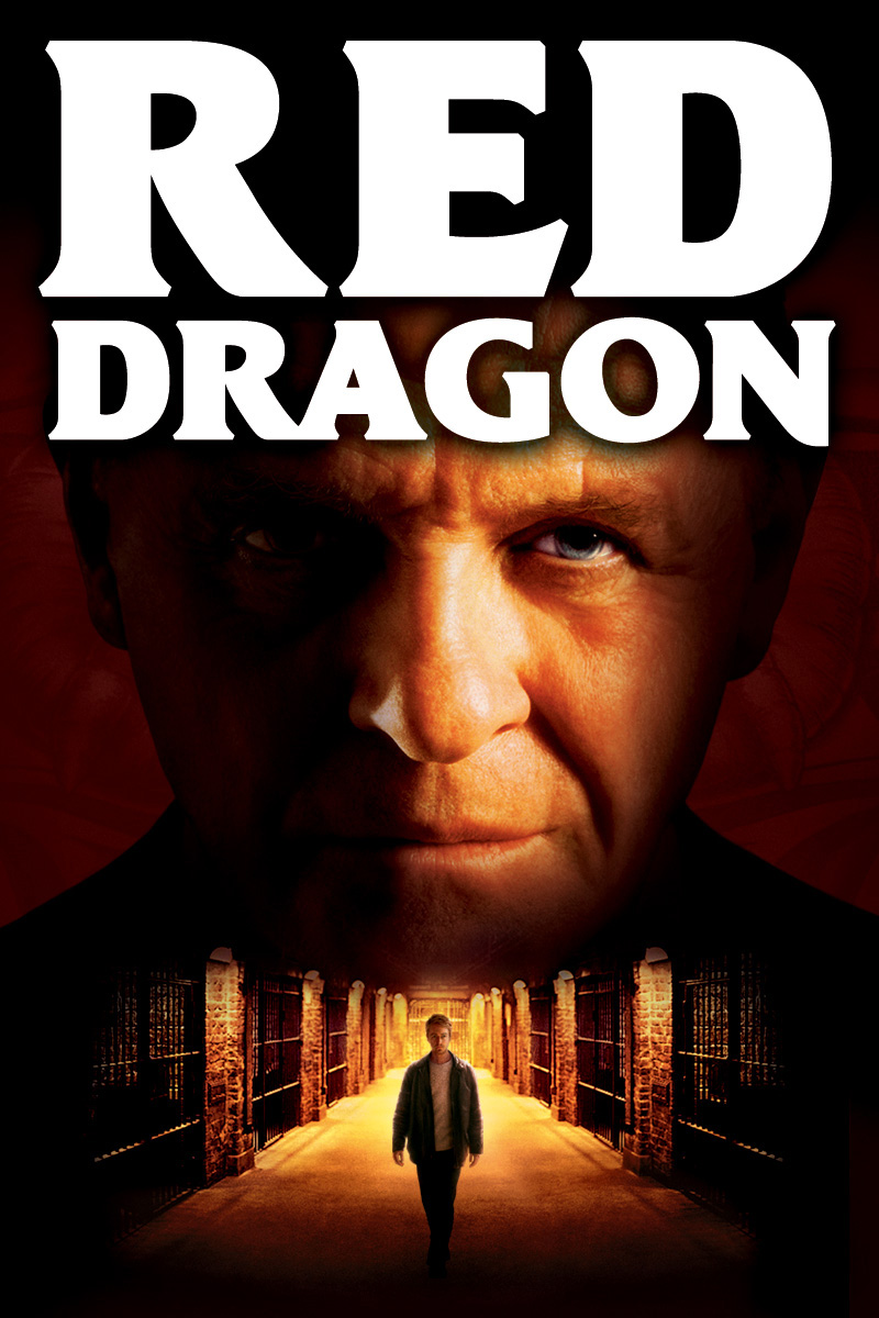iTunes - Movies - Red Dragon