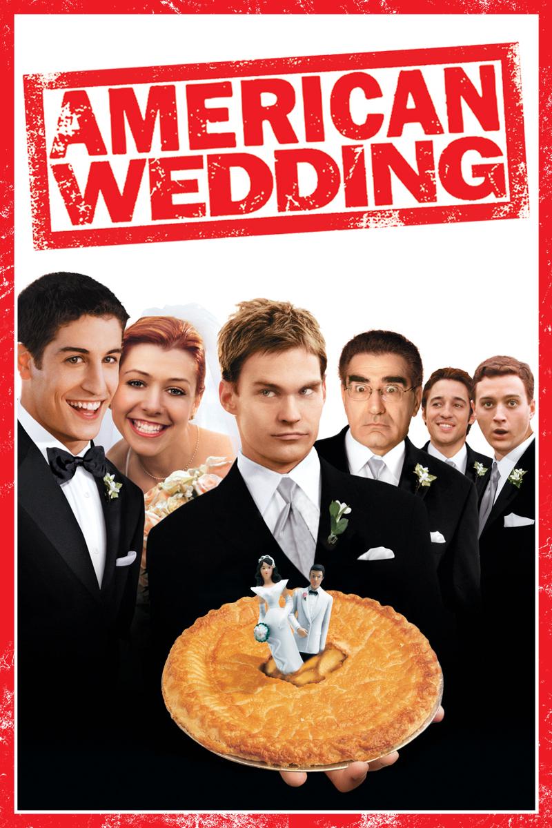 American Wedding Cast.American Wedding