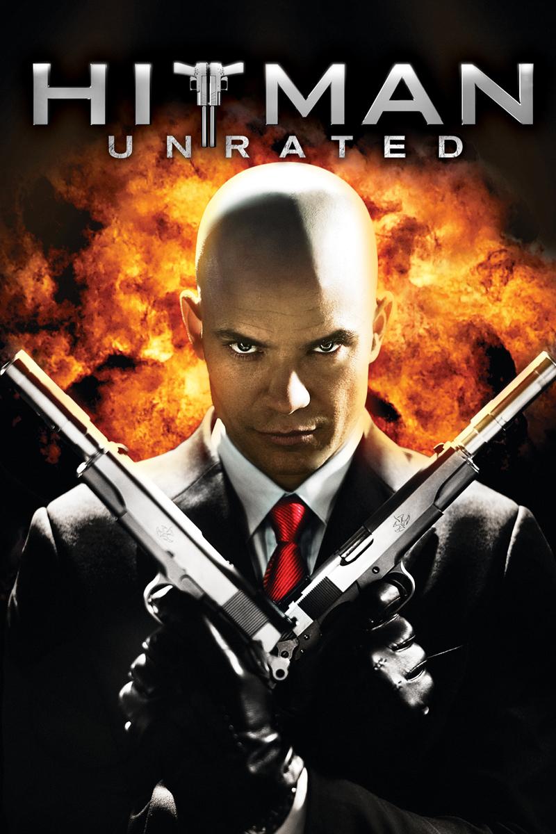 Hitman Movie Poster iTunes - Movies...