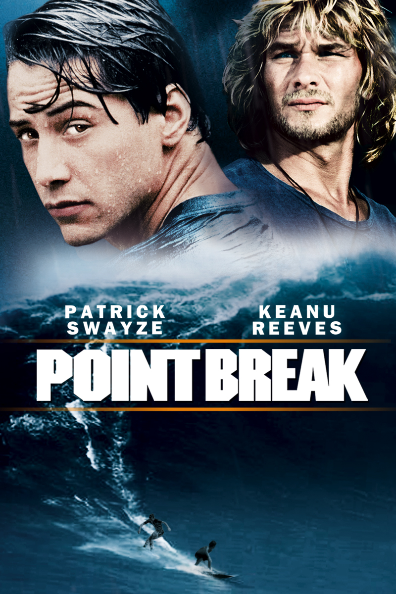 iTunes - Movies - Point Break