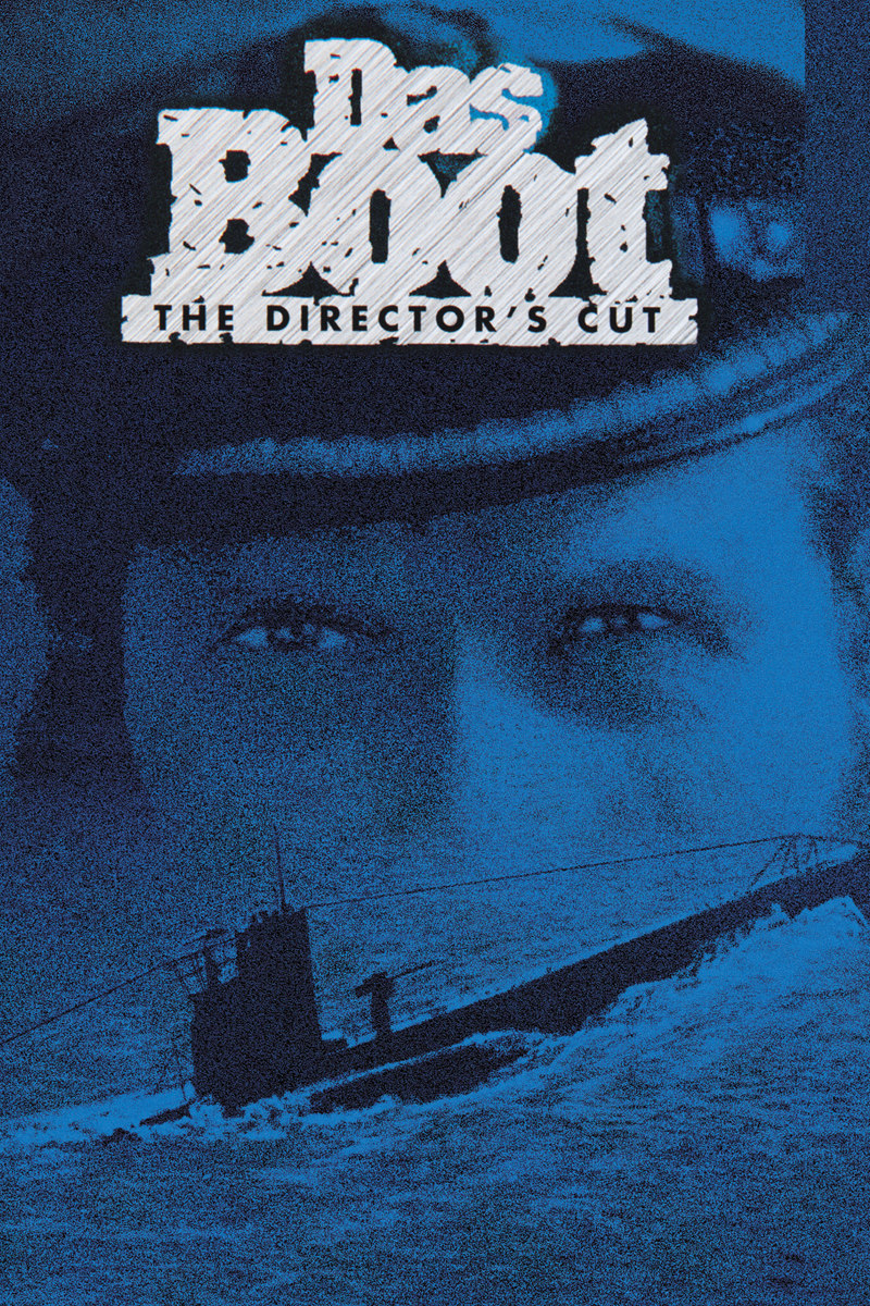 iTunes - Movies - Das Boot (The Director's Cut)