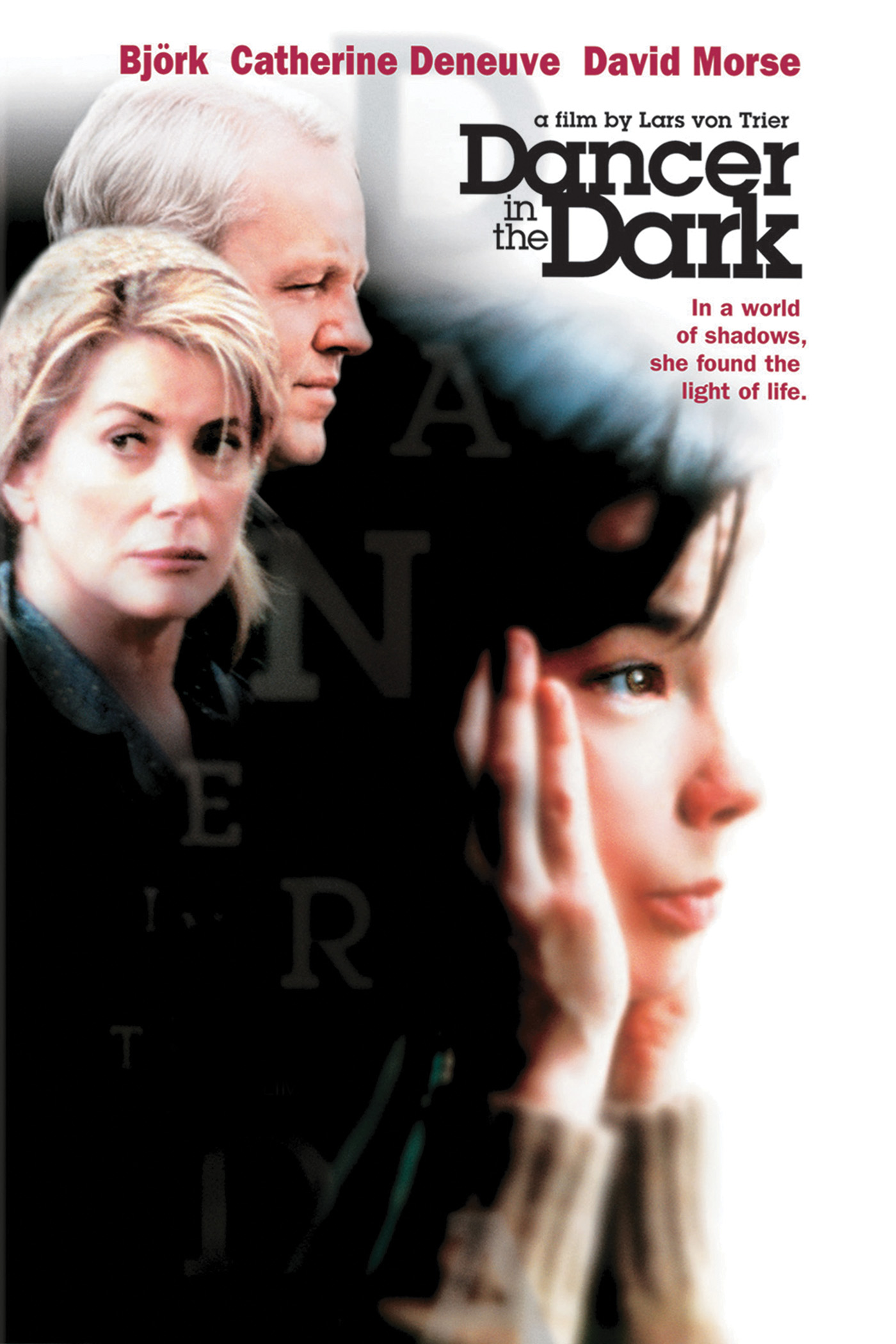 in the dark film