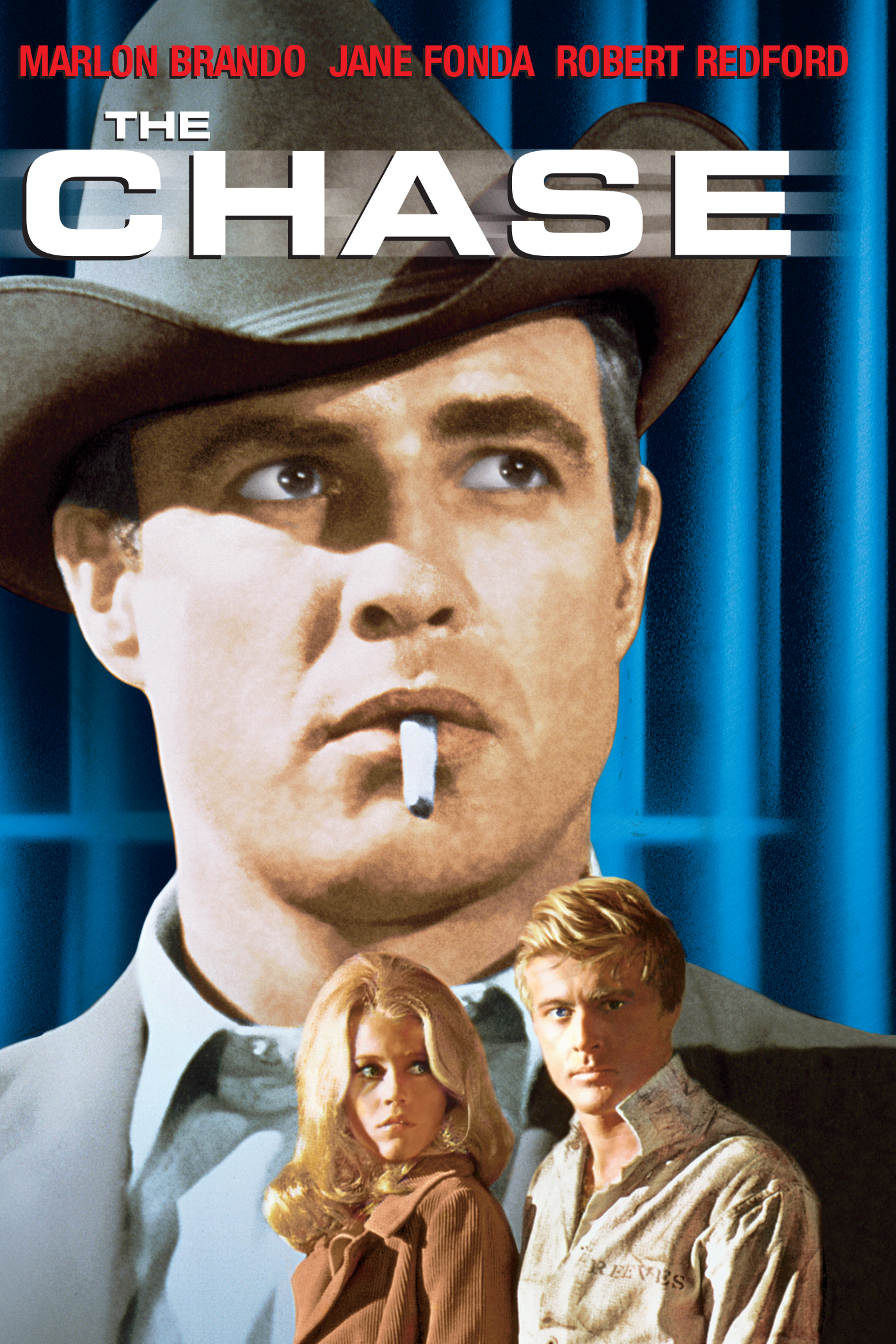 the chase Affiche film, Films cinema, Film