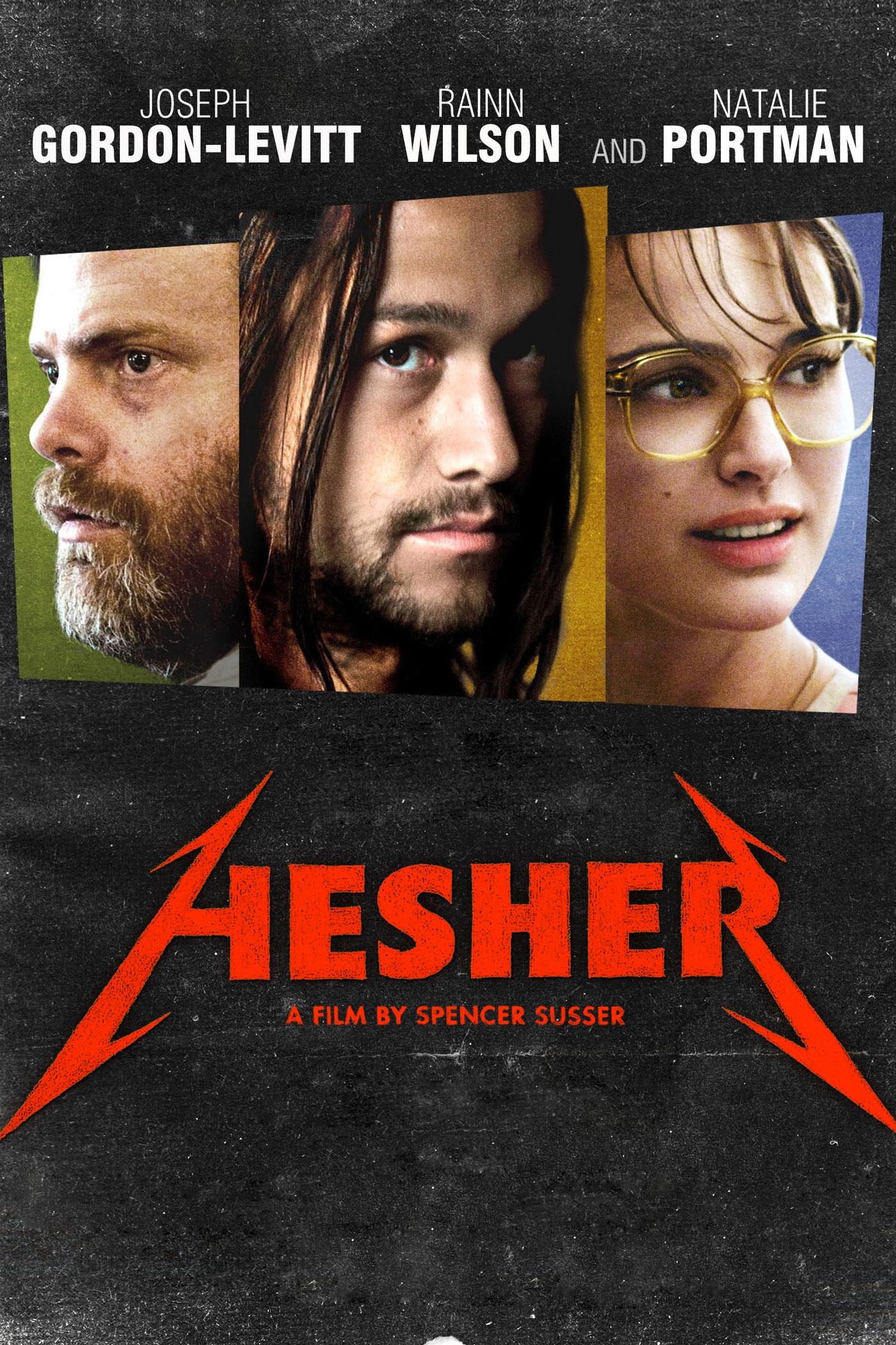 Hesher Film
