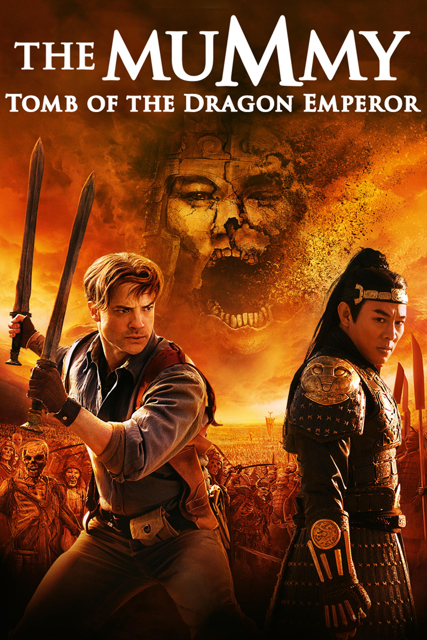 iTunes - Movies - The Mummy: Tomb of the Dragon Emperor